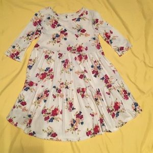 Old Navy 5T jersey dress